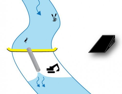 Sak 1 Installasjon i vinkel | bratt skråning