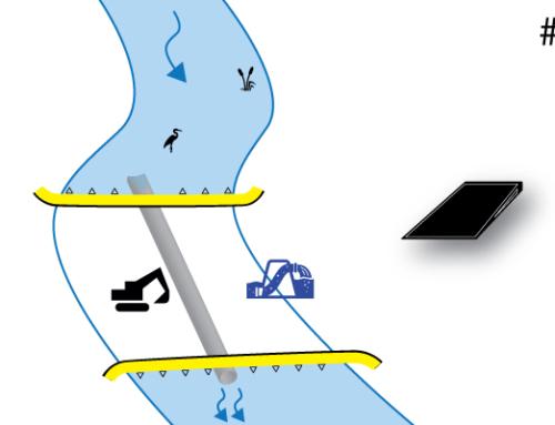 Sak 2 Installasjon vinkel | lav stigning
