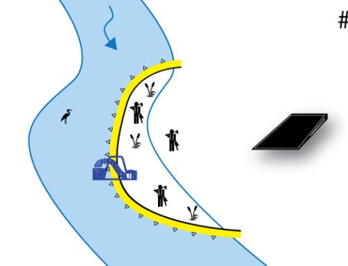 Sak 4 Fangdam i U-form | Parallell