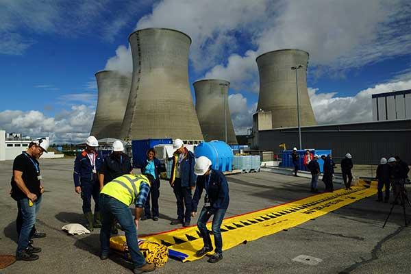Flomvern EDF Water-Gate